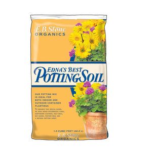 Edna's Best Potting Soil