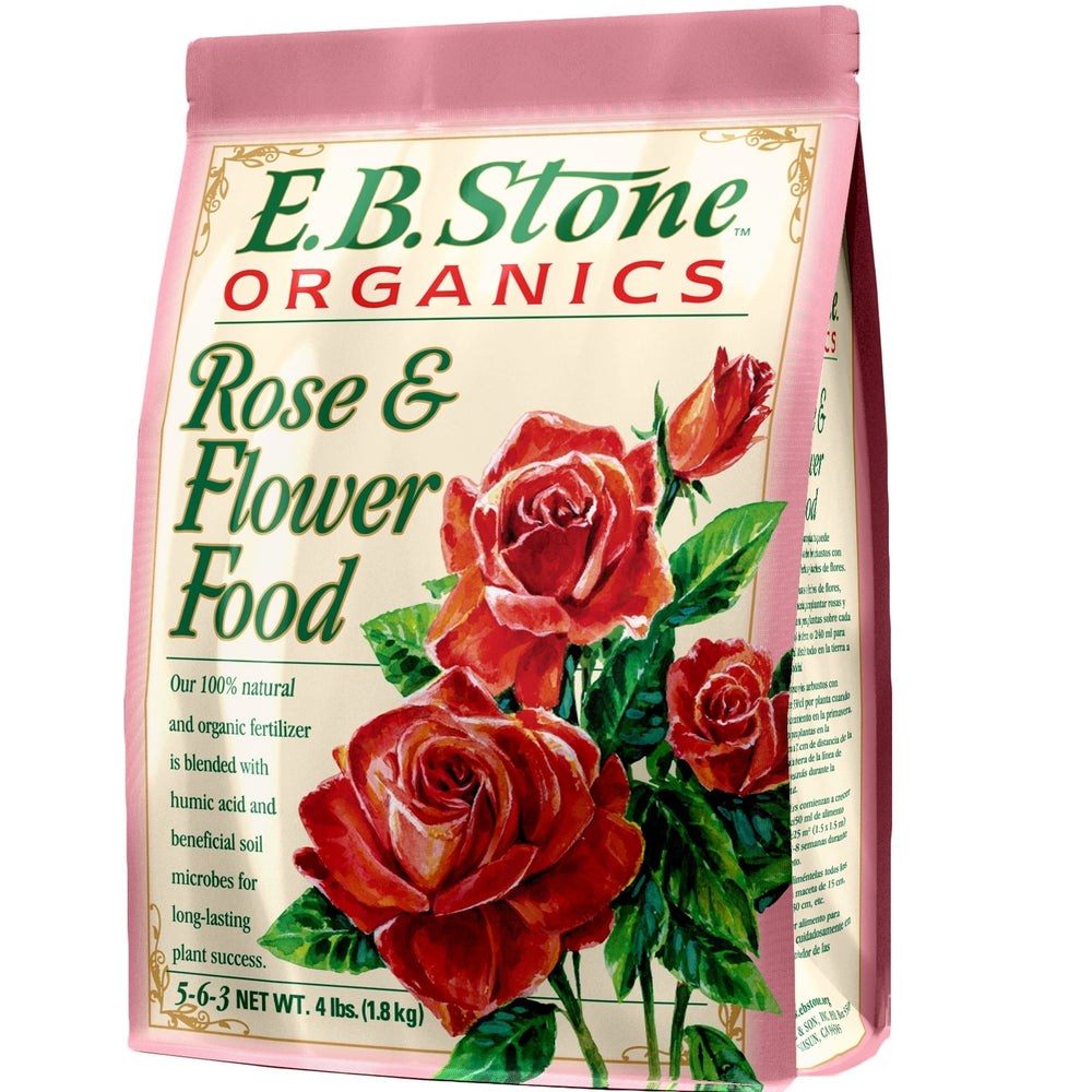 Rose & Flower Food 5-6-3