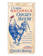 Chicken Manure 1 cu ft