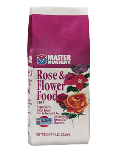 Rose & Flower Food 5-10-5
