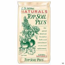 Topsoil Plus 1 cu ft