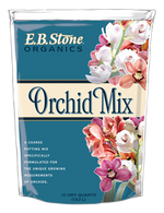 Orchid Mix 8qt