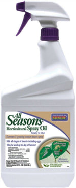 All Season Oil 32 oz RTU
