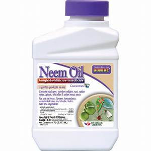 Neem Oil 16 oz concentrate