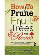 How to Prune Fruit Trees/Roses