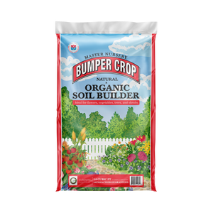 BC Soil Builder 2 cu ft