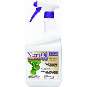 Neem Oil 32 oz RTU