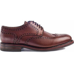 Berwick Grained Brogue