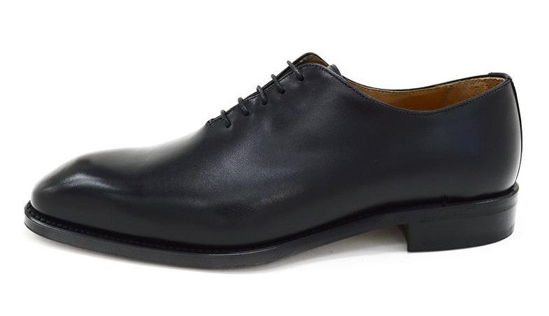 Berwick Men's Whole Cut Leather Oxford Shoes 5216/K1