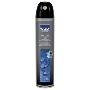 Woly Protector Spray-British Shoe Company