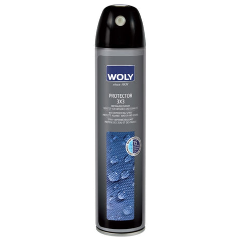 Woly Protector Spray - British Shoe Company