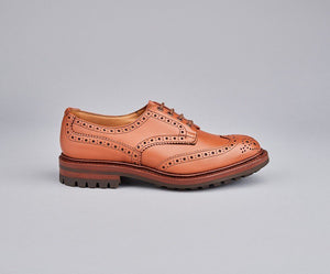 Tricker's Keswick-British Shoe Company