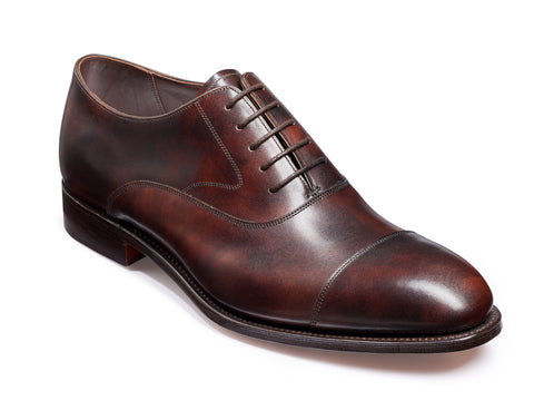 Barker Falsgrave-Brown Shadow-British Shoe Company