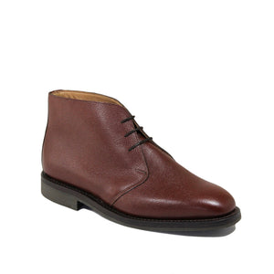 Sanders Men's Holborn Leather Lace-Up Boots 6140/TG