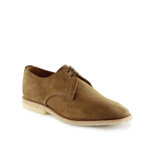 Sanders Men's Jacob Suede Derby Shoes 1972/TTS