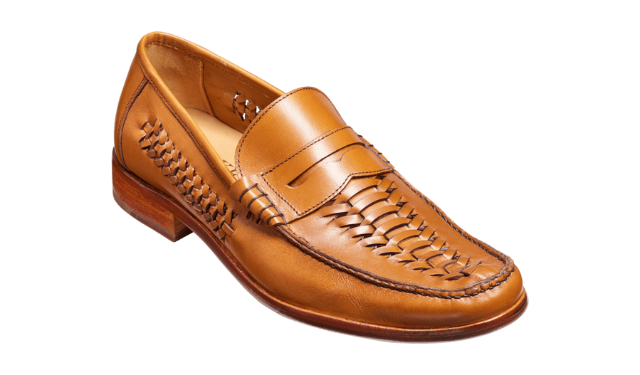 Barker Jake-Cedar-British Shoe Company