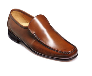 Barker Javron-Brown-British Shoe Company