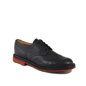 Sanders Men's Jude Leather Brogue shoes 9143/BG