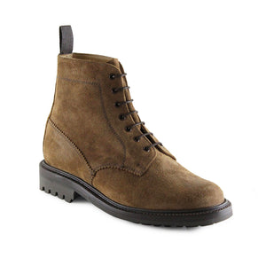 Sanders Men's Kelso Leather Lace-Up Boots 8366/SWS