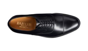 Barker Men's Malvern Leather Oxford Shoes 4413/17