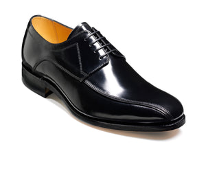 Barker Newbury-Black-British Shoe Company