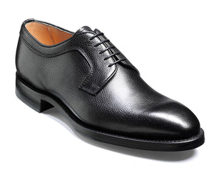 Barker Skye-Black-British Shoe Company
