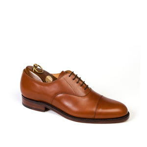 Sanders Men's Stockholm Leather Oxford 8470/T