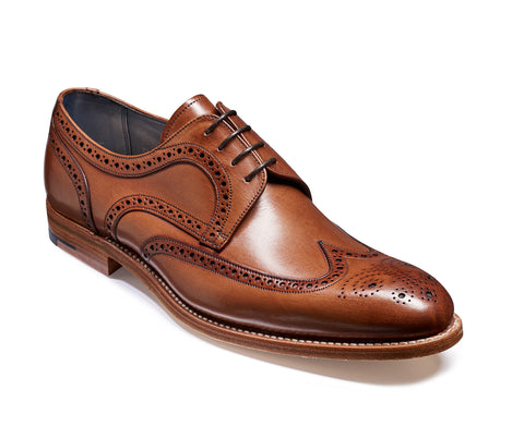 Barker Victor-Brown-British Shoe Company