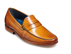 Barker William-Cedar-British Shoe Company