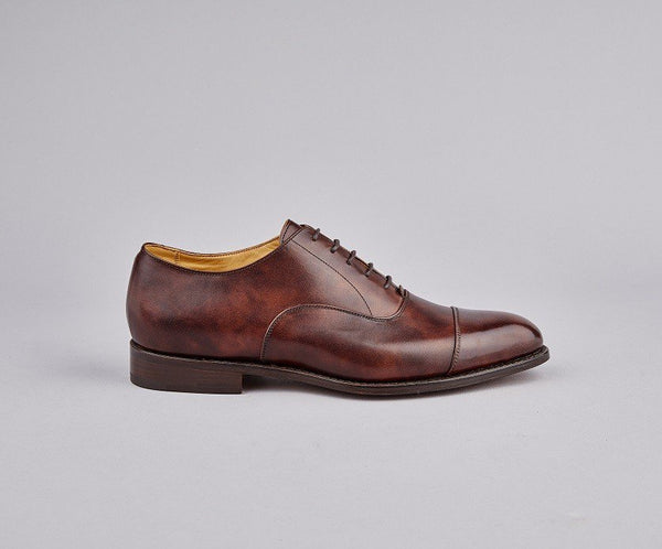 Tricker's MTO Appleton-Brown-British Shoe Company