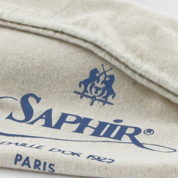 Saphir Cotton Bag-British Shoe Company