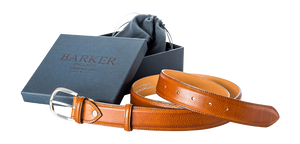 Barker Belts - British Shoe Company