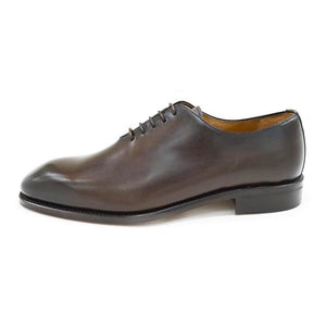Berwick Men's Whole Cut Leather Oxford Shoes 5216/K2