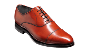 Barker Duxford-Rosewood-British Shoe Company