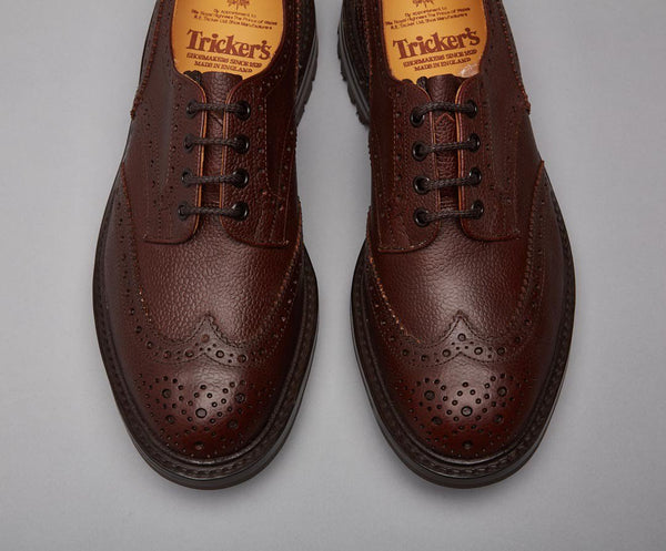 Tricker's Ilkley - British Shoe Company