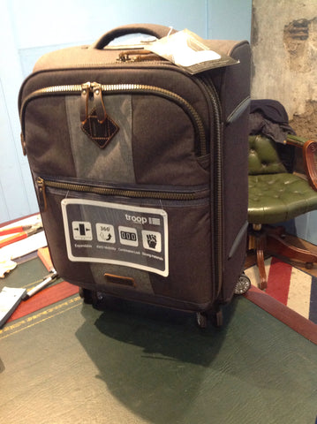 Troop luggage no:1150