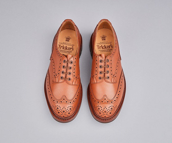 Tricker's Keswick - British Shoe Company
