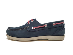 Catesby Wmn's Boat Shoe