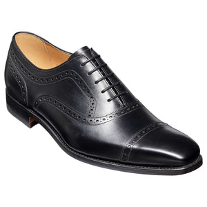 Barker Luke-Black-British Shoe Company