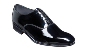 Barker Madeley-Black Patent-British Shoe Company