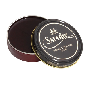 Saphir Médaille d'Or Mahogany Shoe Polish no/09