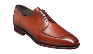 Barker Montrose-Antique Rosewood-British Shoe Company
