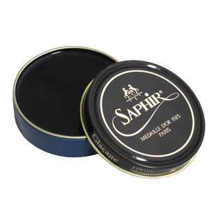Saphir Médaille d'Or Navy Shoe Polish no/06