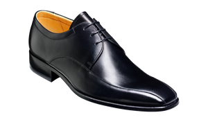 Barker Ross-Black Calf-British Shoe Company