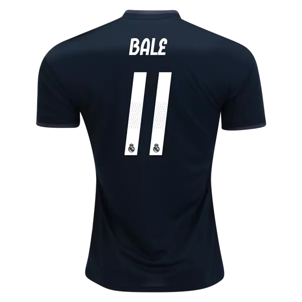 sale retailer ef659 de508 Real Madrid 18/19 Away Jersey Gareth Bale #11
