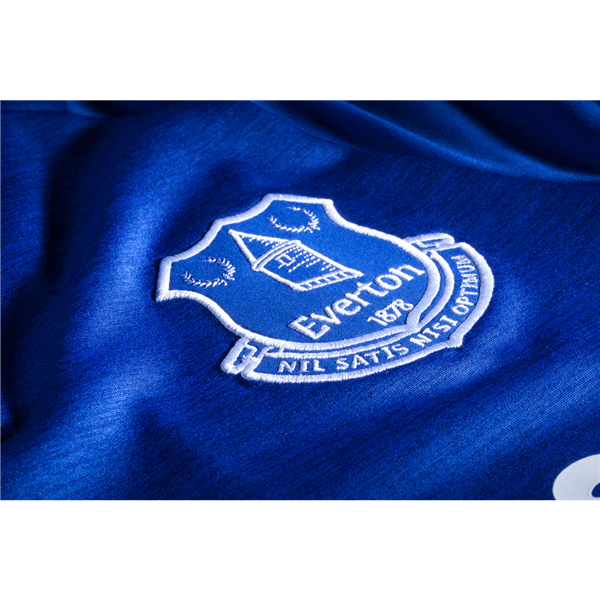 Everton Fc 18 19 Home Custom Jersey On Sale For Only 39 99 Soccer Jersey Emporium