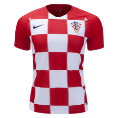 c38ad8096fd Croatia World Cup Jerseys on SALE Limited Time! - The Soccer ...
