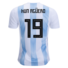 Argentina World Cup Jerseys on SALE Limited Time - The Soccer ... 64b55087a