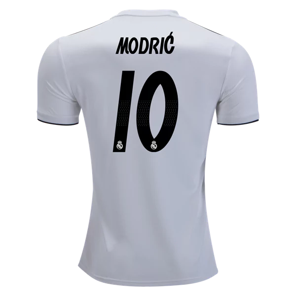 9aaf87c50 Luka Modrić  10 Real Madrid 18 19 Jersey on SALE for only  39.99 ...