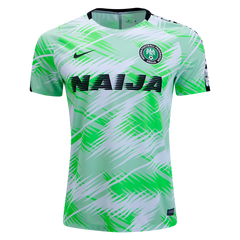 56346d4cf28 Nigeria 2018 Home Starboy  9 Soccer Jersey on SALE for only  39.99 ...